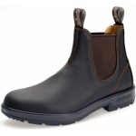 Jim Boomba Boot Dark Brown